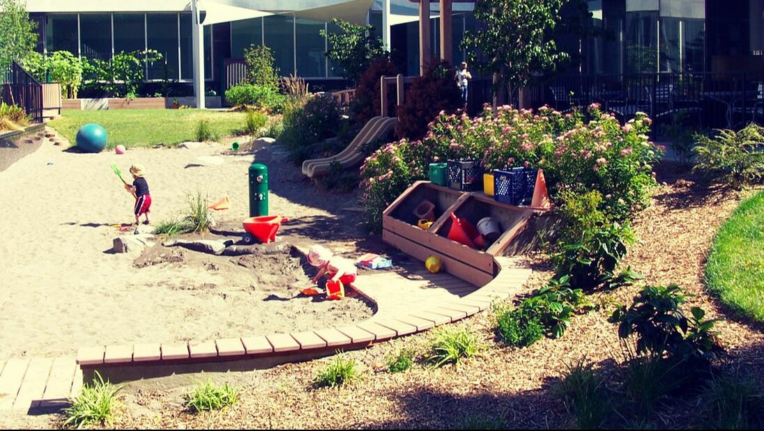 Puddletown Playworks Designs Amazing Play Environments